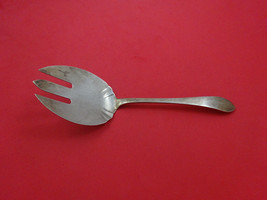 """Pointed Antique by Dominick & Haff Sterling Silver Pastry Serving Fork 8 3/8"""" - $141.55"""