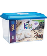 Lee's Aquarium and Pet Kritter Keeper Rectangle Large 010838200251 - $26.59