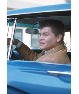 Ritchie Valens in Car Window, an Archival Print - $595.00+