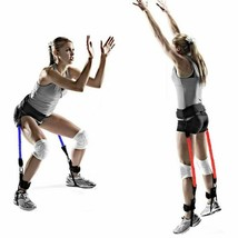 Dorable Vertical Jump Trainer Equipment Bounce Trainer Device Leg Strength  - $481,94 MXN