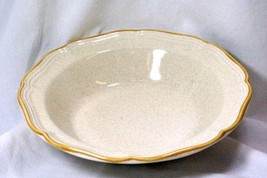 "Mikasa 1983 Garden Club EC400 9 3/4"" Round Vegetable Bowl - $9.00"