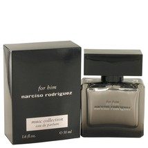 Narciso Rodriguez Musc by Narciso Rodriguez Eau De Parfum Spray 1.6 oz for Men - $70.70