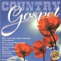 Country Gospel  Cd image 1