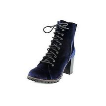 Report Signature Allon Women US 11 Blue Ankle Boot - $1.849,06 MXN