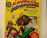 FIGHTING AMERICAN 1 VF/VF+ HARVEY COMICS 1966 SILVER AGE KIRBY KEY GIANT-SIZE+ - ₹1,544.39 INR