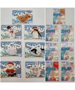 TY Beanie Babies Collector Card 1999 2nd Ed Paul Zero Spot Flip Santa Lo... - $17.75