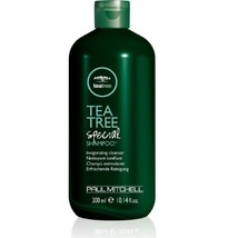 Paul Mitchell Tea Tree Special Shampoo 10.14 oz (Pack of 4) - $74.25