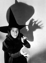 Margaret Hamilton - Wicked Witch - The Wizard of Oz - Movie Still Poster - $9.99+