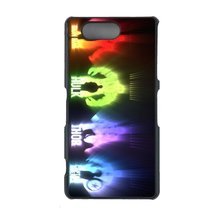 Avengers Sony Z2 Compact, Z2 mini case Customized premium plastic phone case, de - $11.87