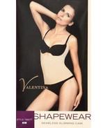 Prima Valentina Shapewear Women's Waist Cincher Tummy Slimming Belt 78607T - $11.39