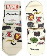 Marvel Avengers Supima Cotton Quarter Adult Unisex Ankle Socks Seamless ... - $9.45