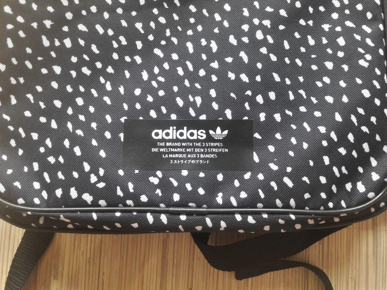 Adidas Originals POLKA-DOT-PRINT Backpack  BR5113 image 5