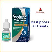 SYSTANE Gel Drops Lubricant Eye Drops by Alcon - $13.56+