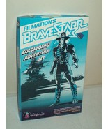 1986 Filmation's Bravestarr Colorforms adventure set NEW OLD STOCK hard ... - $14.85