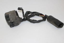 08-10 Kawasaki Ninja 250r Left Clip On Handle Horn Signals Switch Switches 2431 - $29.99