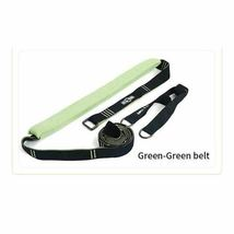 Yoga Fitness Stretching Strap image 3