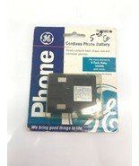 Cordless Phone Battery New Old Stock TL96502 V-Tech Sony Lucent and more - $9.49