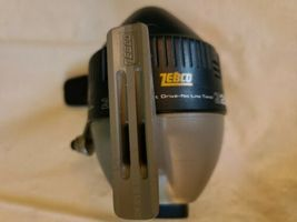 Zebco Z22 for parts or repair  image 3