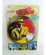 1990 Spectra Star Radical Flying Dick Tracy Disc Frisbee NOS - $15.05