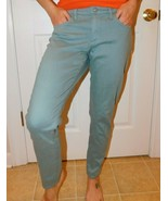 ADRIANO GOLDSCHIED Women's Slim Straight ankle jeans Size 29R - $39.59