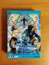 DRAMAtical Murder re:code Limited Edition PLAYSTATION VITA Video Game Fr... - $70.28