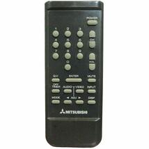 Mitsubishi 939P302B4 Factory Original TV Remote For CS2004, CS2005, CS2005R - $12.89
