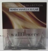 Bath and Body Works 2 Bulbs Home Wallflowers Fragrance Refill Bulbs - $14.84