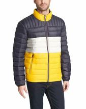 Tommy Hilfiger Men's Ultra Loft Insulated Packable Down Puffer Nylon Jacket image 14
