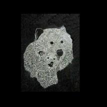 Original Scratch Art Bears Drawing by Artist - $24.00