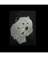 Original Scratch Art Bears Drawing by Artist - $14.95