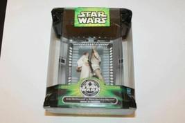 Star Wars 25th year  Anniversary Luke/Leia NIB - $24.74