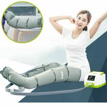 Unix UAM-6000 Air Miracle2 Air Compression Massager (Machine+Leg+Arm Cuff) image 1