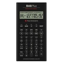 Texas Instruments Professional Financial Calculator - €79,27 EUR