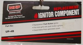 Modern Home Products UP4B Replacement Ignitor Component image 4