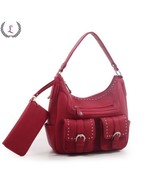 Emperia Outfitters Jacqueline Hobo Dual Entry Concealed Carry Holster Wa... - $89.99
