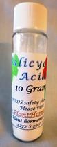 Salicylic Acid 99% Increases Plant Productivity, Quality & Disease Resis... - $11.95