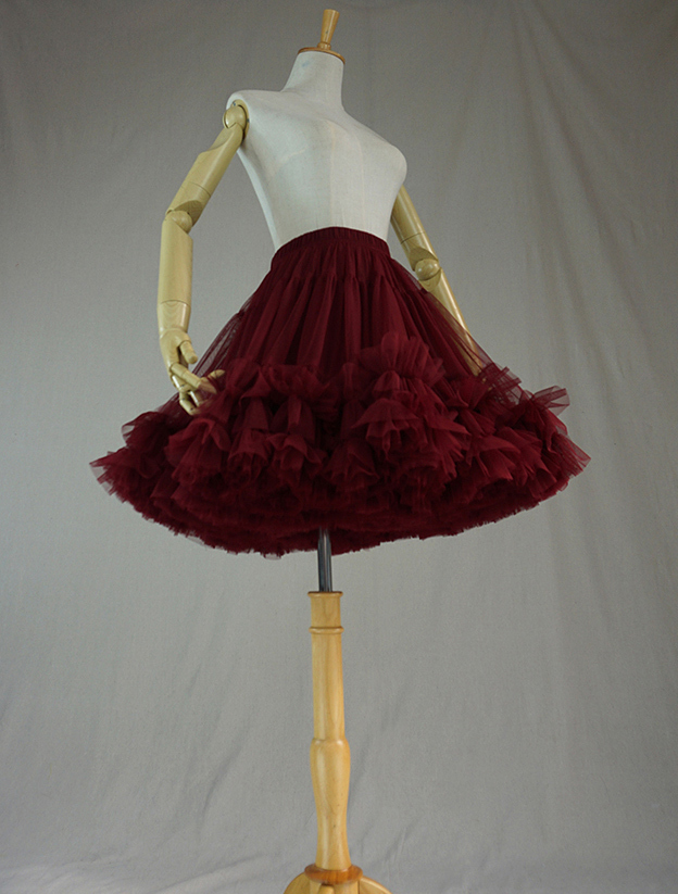 Tutu ballet short 1