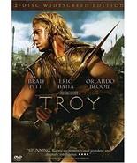 Troy DVD - $0.00