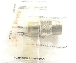 LOT OF 3 NEW AMPHENOL 999-226 CONNECTOR ASSEMBLIES 999226, 554-88 image 2