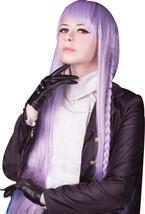 Cosplay wig for Danganronpa Kirigiri Kyouko - $45.00