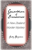Guardian of Innocence: A New Zealand Murder Mystery (New Zealand Murder Mysterie image 1