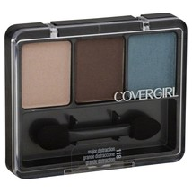 CoverGirl Eye Enhancers 3-Kit Eye Shadow - Major Distraction (118) - 0.1... - $5.99