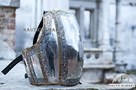 NauticalMart Western Plate Cuirass 9 Segments Breastplate The King's Guard - $699.00