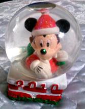 2010 Disney J C Penney Christmas Mickey Mouse S... - $3.60