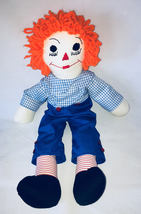 Lovely Raggedy Andy Doll 25 Inches Long - $24.99