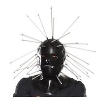 Morris Costumes RU68678 Slipknot Craig Mask Days Until SHIPPED:7 - $59.79