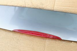 08-13 Acura MDX Rear Hatch Lip Spoiler Wing Garnish w/ Brake Light image 3