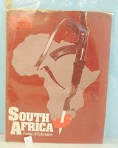 S&T #62 South Africa The Death of Colonialism SPI 1985 Unpunched - $9.85
