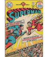 1974 DC Comics Superman #276 - $27.67