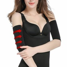Women Compression Slim Arms Sleeve Shaping Arm Shaper Upper Arm Supports... - $10.69